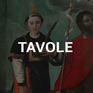 TAVOLE