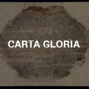 cartagloria